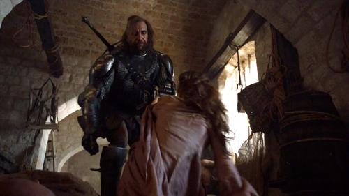Sandor Clegane images Sansa and Sandor HD wallpaper and ...