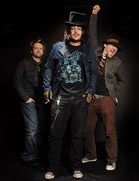 Seether वॉलपेपर entitled Seether