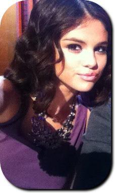 瑟琳娜·戈麦斯 壁纸 with a portrait entitled Selena Gomez