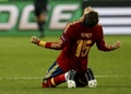 Sergio Ramos Euro 2012 - sergio-ramos photo