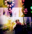 Sheriff Graham/The Huntsman