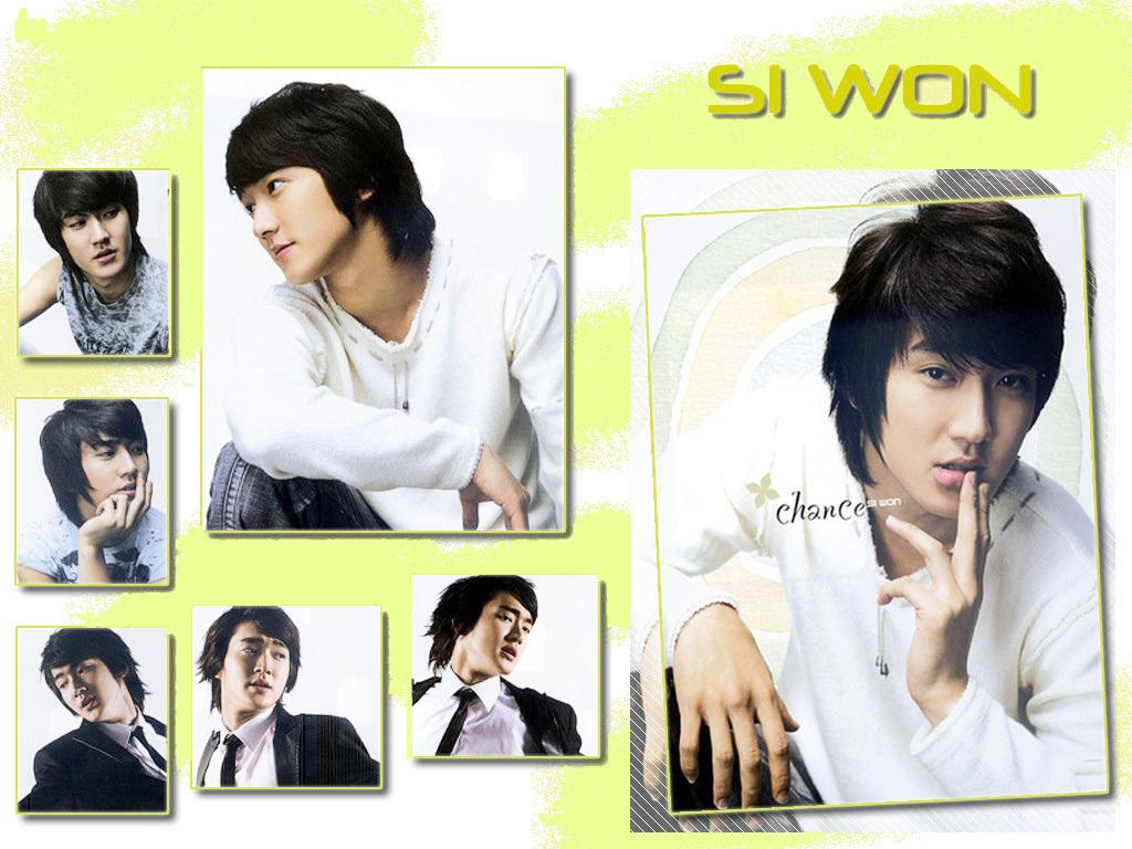 Siwon Wallpaper  Choi Siwon Wallpaper 31306879  Fanpop