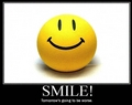 Smile 4 Today, Not Tommorow