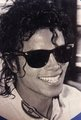 Smile,though your hearts are aching <3!!!!! - michael-jackson photo