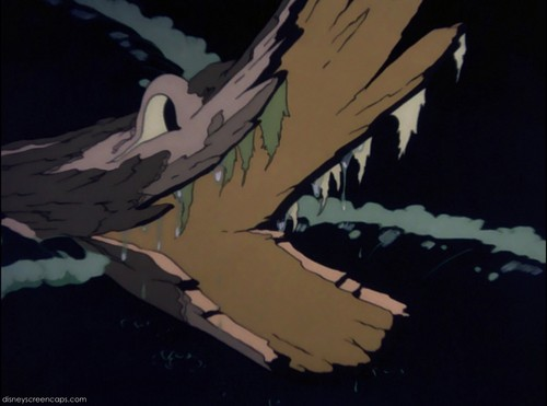Snow White and the Seven Dwarfs achtergrond with anime entitled Snow White and the Seven Dwarfs Screencaps