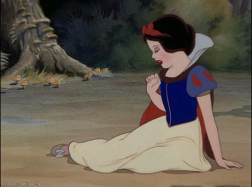 Snow White and the Seven Dwarfs Screencaps