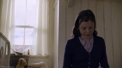 Some of Lucy pictures from Dawn Trader