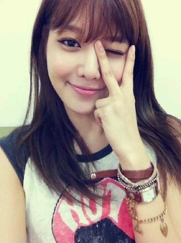 sooyoung selca   sooyoung photo 31330018   fanpop