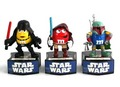Star Wars M&Ms - m-and-ms photo