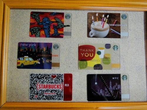 Starbucks collection