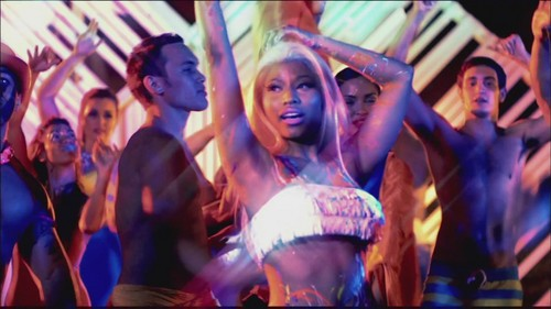 Starships [Music Video] - nicki-minaj Photo