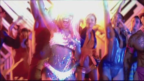 Starships [Music Video]