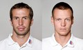 Stepanek and Berdych Olympics 2012