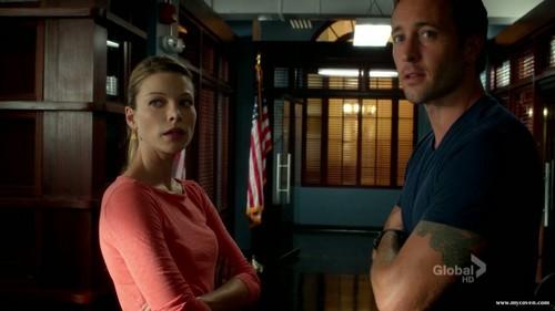 Steve and Lori 2x04