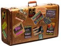 Suitcase - travel photo