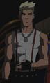 Superboy --Tommy Terror
