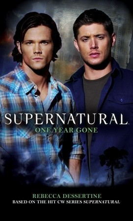 Supernatural - 7. One year gone by Rebecca Dessertine