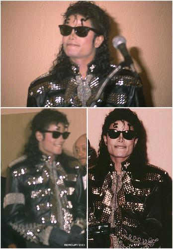 Sweet Michael *_*