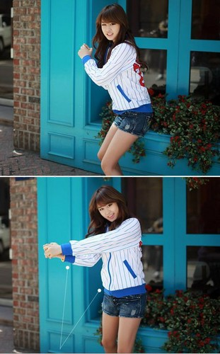 T-ARA JiYEON!!