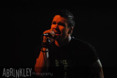 TBE - Final Conversations Tour - Newcastle