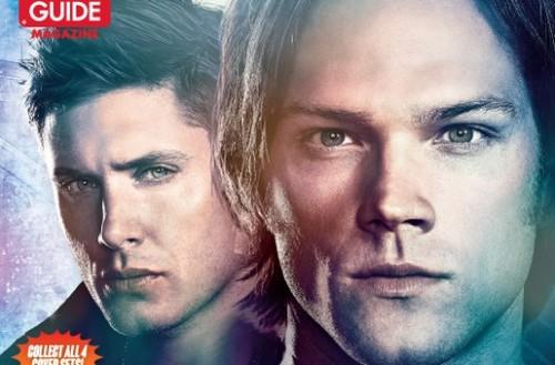 TV Guide 2012 Comic-Con Special Edition