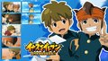 Tachimukai &amp; Endou ^^ - inazuma-eleven photo