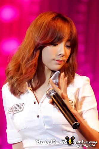 Taeyeon @ K-Pop Nation Macau