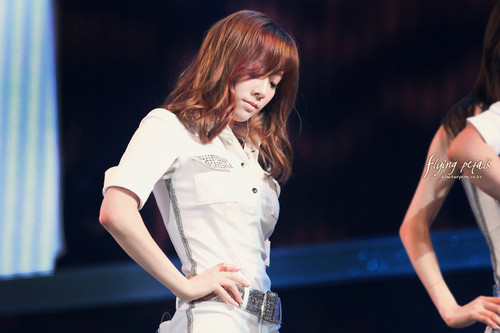 Taeyeon @ K-Pop Nation Macau