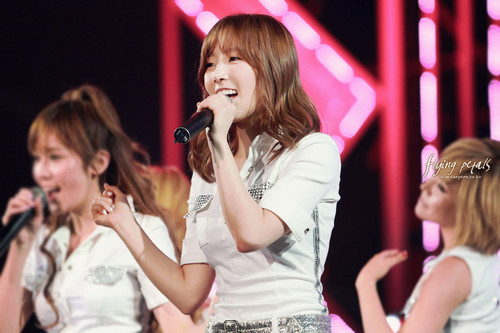 Taeyeon @ K-Pop Nation Macau - kim-taeyeon Photo