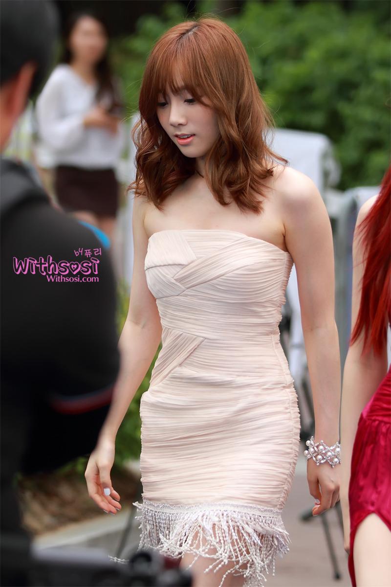 Taeyeon @ Mnet 20's Choice Awards