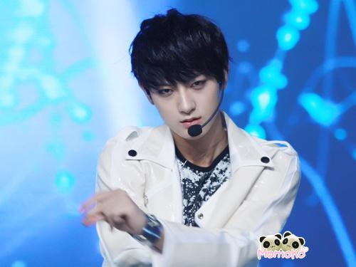 Tao Stage~