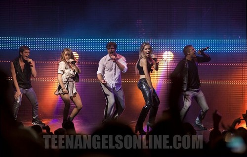 Teen Angel GRAN REX FINAL