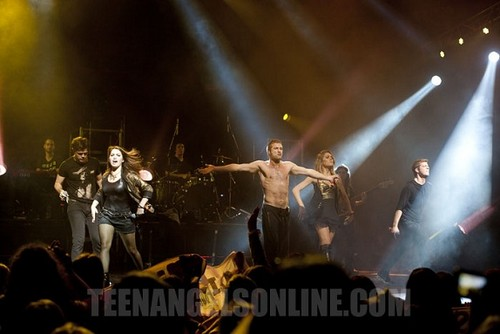 Teen Angel GRAN REX FINAL