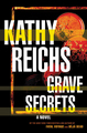 Temperance Brennan series - 5. Grave secrets by Kathy Reichs - books-to-read photo