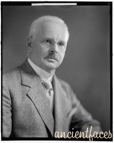 Thaddeus Campbell Sweet (November 16, 1872 - May 1, 1928)