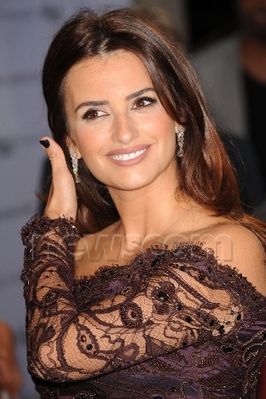 "The Cinema Society With The Hollywood Reporter & Piaget Host A Screening Of ""To Rome With Love"" - penelope-cruz Photo"