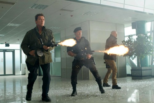 The Expendables 2 - the-expendables Photo