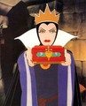 The Queen (Snow White and The Seven Dwarfs) - villains photo