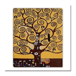 The Tree of Life, Stoclet Frieze, c.1909 by Gustav Klimt - fine-art Photo