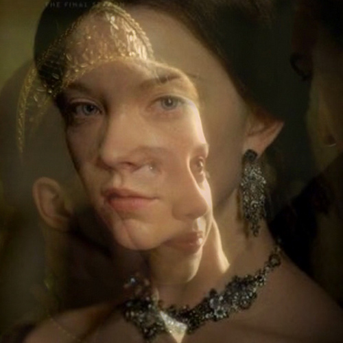 The Tudors Anne Boleyn & Elizabeth I