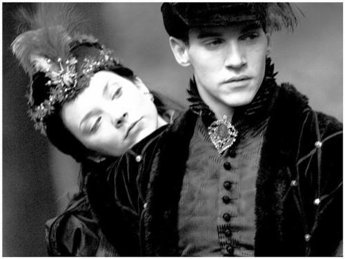 The Tudors//Henry VIII & Anne Boleyn