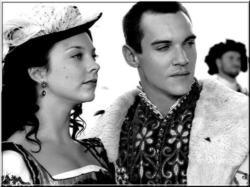The Tudors//Henry VIII & Anne Boleyn