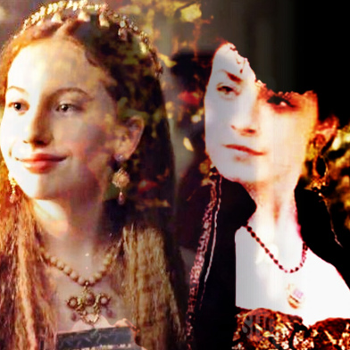 The Tudors Mary & Elizabeth
