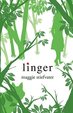 The Волки of Mercy falls - 2. Linger by Magie Stiefvater