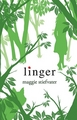 The wolves of Mercy falls - 2. Linger by Magie Stiefvater - books-to-read photo