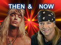 Then And Now - bret-michaels photo
