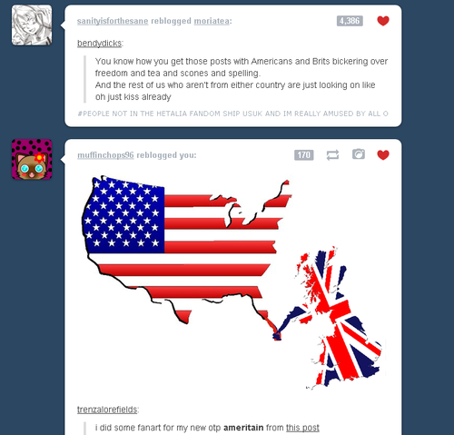 This is why I amor Tumblr.