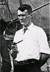 Thomas Etholen Selfridge (February 8, 1882 – September 17, 1908)