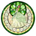 Tiana Stained Glass