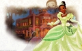disney-princess - Tiana wallpaper
